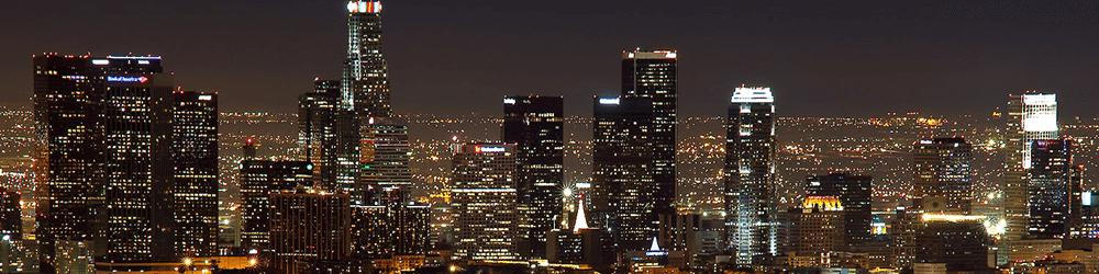 Los Angeles County Bail Bonds