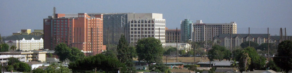 Anaheim Bail Bonds